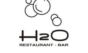 H2O All day bar restaurant